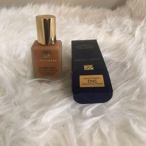 Estée Lauder Double Wear Foundation (Amber Honey)